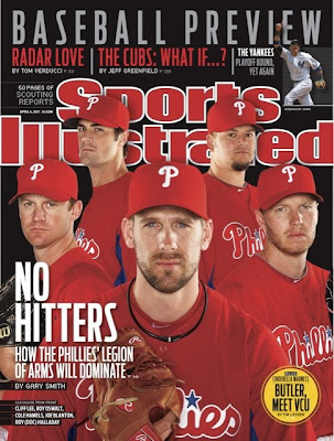 cliff lee phillies 2011. Chase Utley Cliff Lee Cole