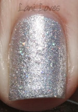 Star Kin Pure Bling Swatch