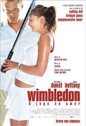 Wimbledon: O Jogo do Amor Dublado