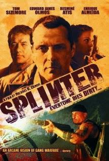Splinter 2006 ταινιες online seires xrysoi greek subs
