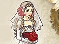 jogos de vestir noivas