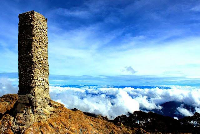 Wisata Gunung Latimojong Enrekang