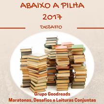 Desafio Abaixo a Pilha 2017