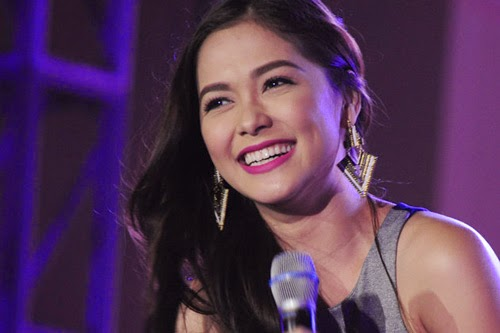 What's next for Maja Salvador after The Legal Wife