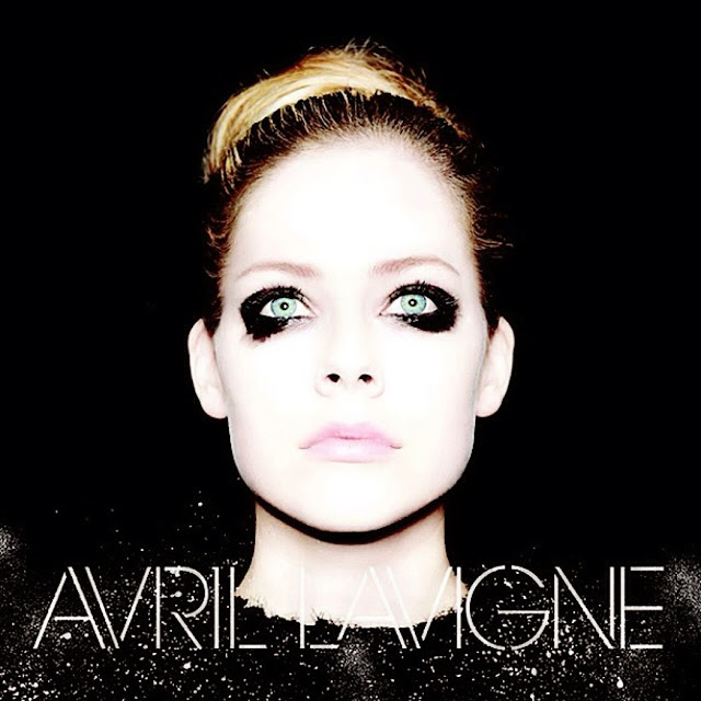 Avril Lavigne - Avril Lavigne - tracklist traduzioni testi video download