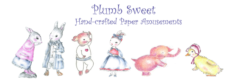 Plumb Sweet