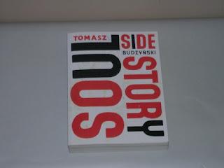 książka Tomasza Budzyńskiego