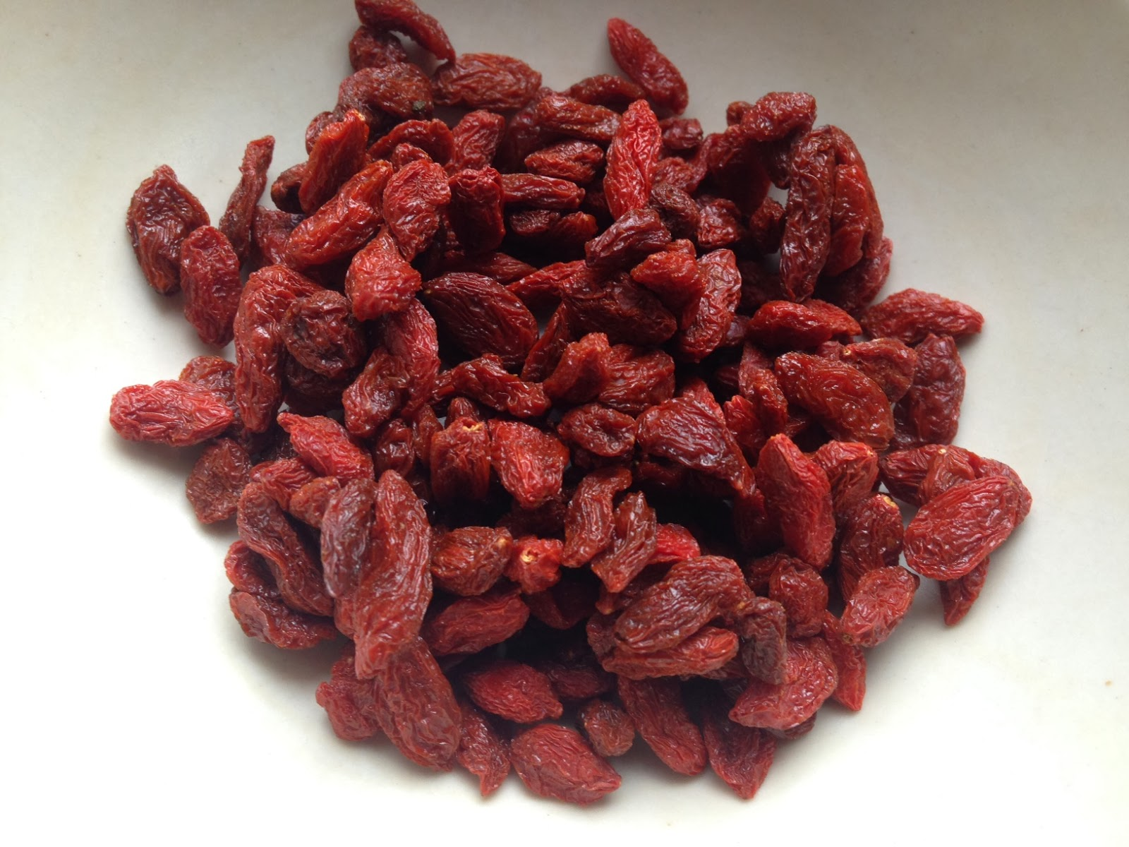 Dragon Herbs Heaven Mountain goji berries