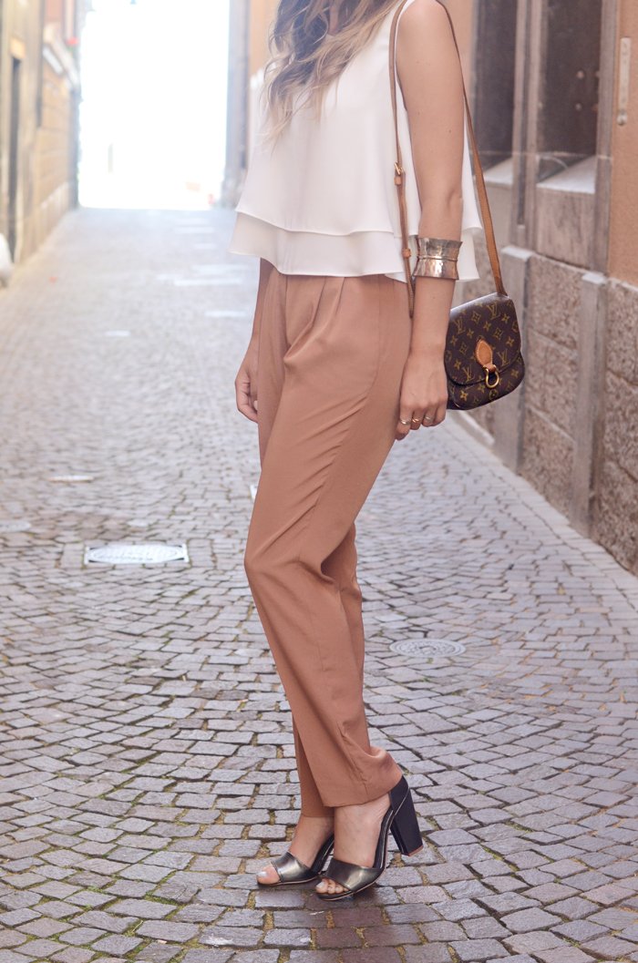 Alison Liaudat, blog mode suisse, fashion blogger, blogueuse, switzerland, kimono, trend, outfit, inspiration, hm, zara, pastels