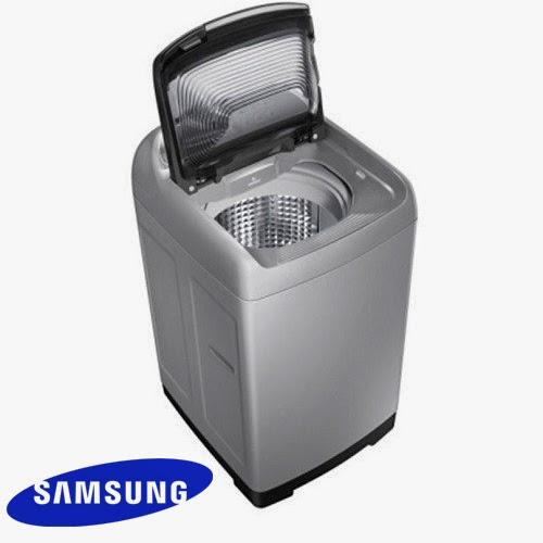 Daftar Harga Mesin Cuci Samsung 1 Tabung Top Load JULI 2017