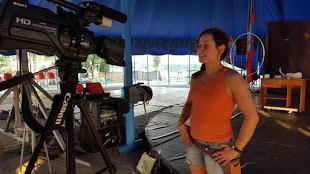 QUILICURA TV ES EL CANAL QUE EMITE MAS HORAS DE PROGRAMACIÓN CULTURAL  EN CHIILE