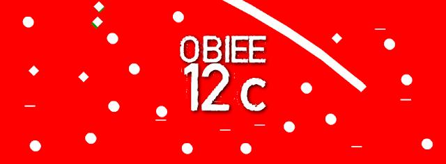 OBIEE 12c