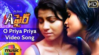 O Priya Priya _ Video Song _ Affair Telugu Movie _ Prasanthi _ Geetanjali _ Sri Rajan _ Mango Music