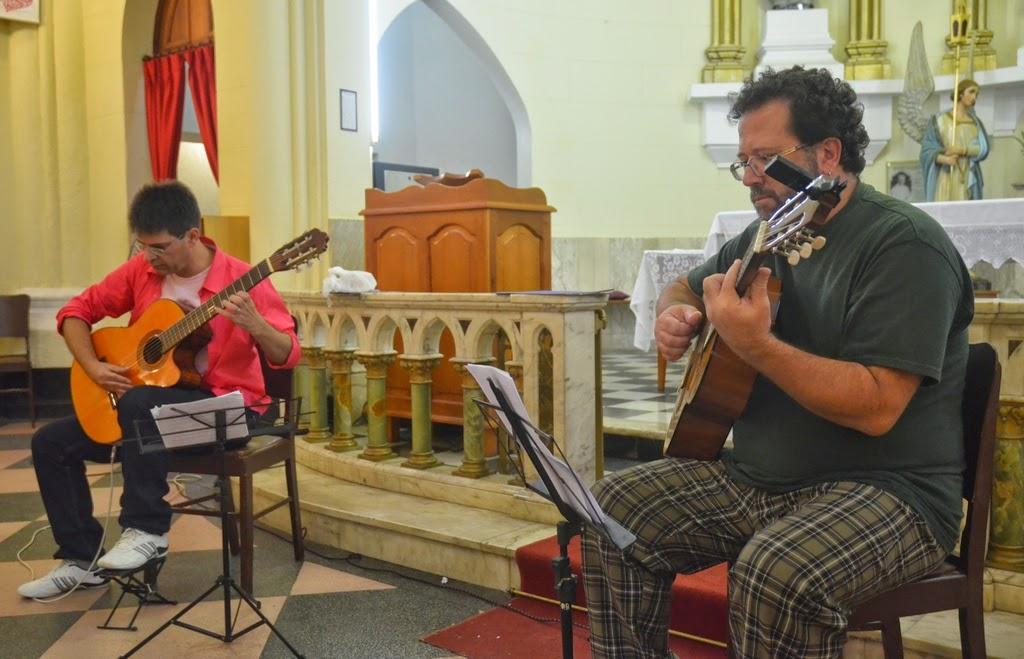 Projeto Música na Matriz de Teresópolis retoma atividades e concerto encanta plateia
