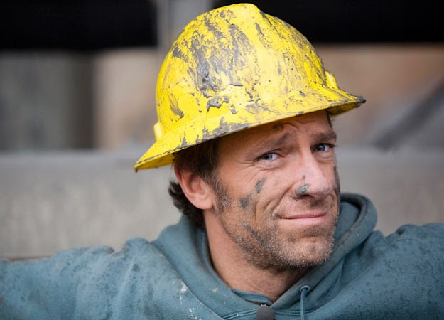 Mike Rowe- Take Your Passions With You