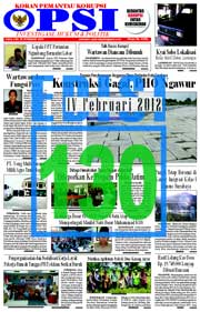 Edisi 130/IV Feb 2012