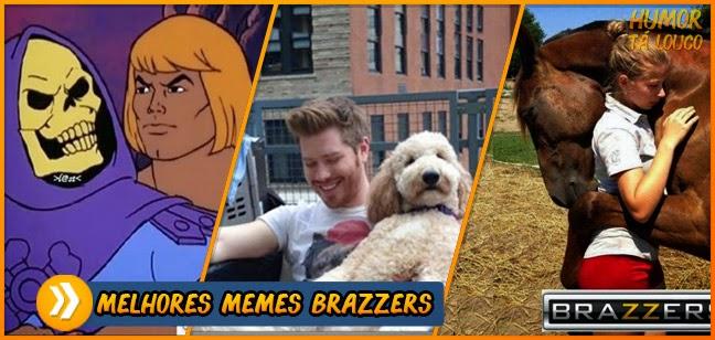 Melhores memes Brazzers