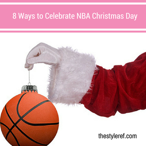 NBA Christmas Day