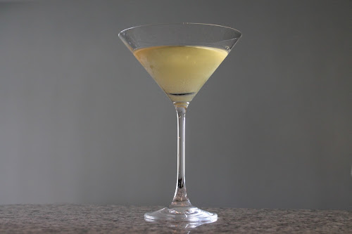 White Manhattan