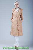 2012 Vivezza Tesettür Tunik Modelleri
