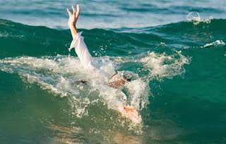 تفسير حلم التوهان و الغرق في البحر