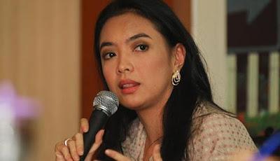 Lima Istri Pejabat Paling Cantik di Indonesia