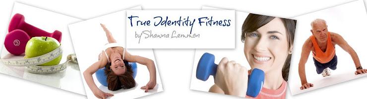 True Identity Fitness