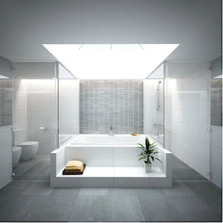 baños-3d-render