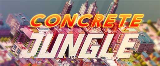 Concrete Jungle – TiNYiSO