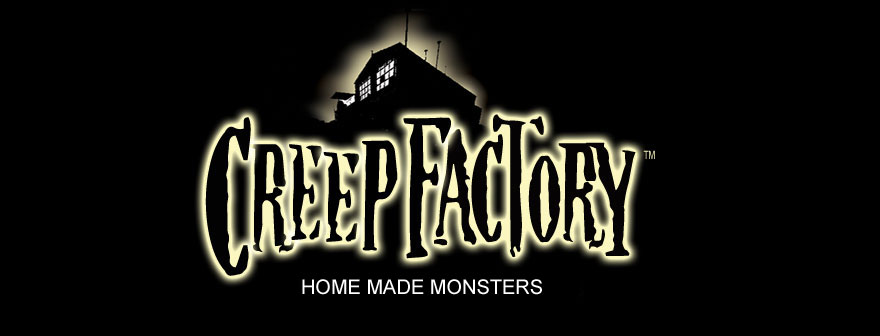 Creep Factory