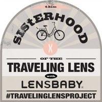 Lensbaby Traveling Lens