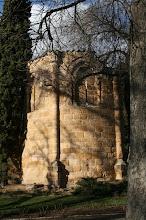 San Isidoro de Ávila (siglo XII)