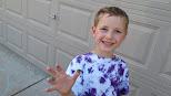 Jonathan age 6 Gr 1