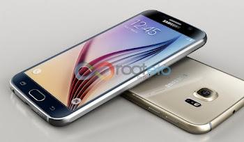 Samsung Galaxy S6 Tüm Özellikleri