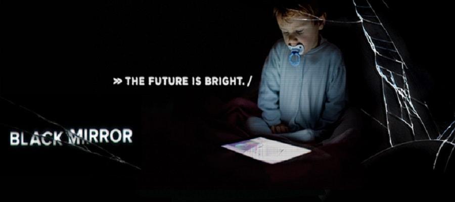 Black Mirror - 1ª Temporada Baixar Imagem
