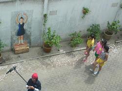 "Shooting Global TV ""Fun Teenlicious"""