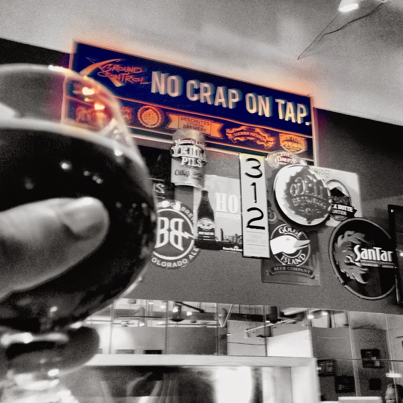 "The Beer Czar: Ground Control hosts ""Red White and Brew ... - photo#21"
