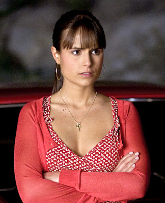 Have hit Jordana brewster cleavage consider, that