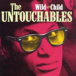 The Untouchables - Wild Child - 1985