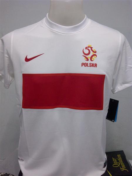 jersey polandia 2012