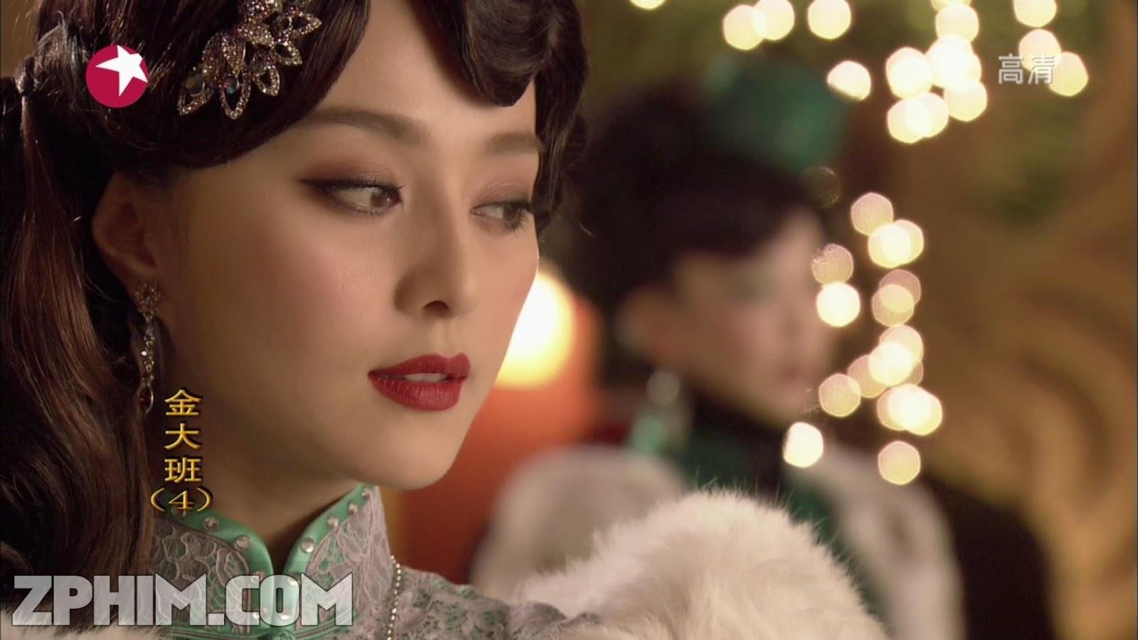Ảnh trong phim Kim Đại Ban - The Last Night of Madam Chin 2