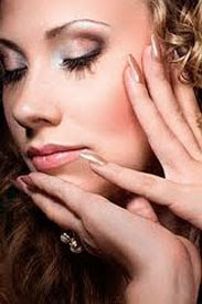 Strong and Healthy Hair and Nails