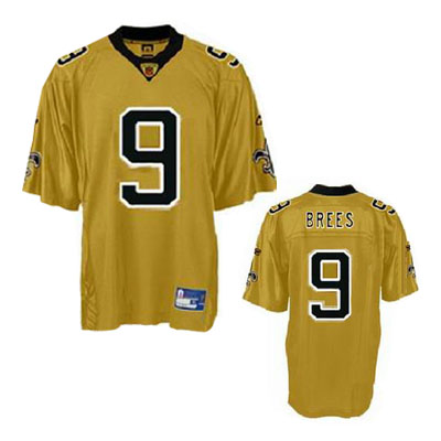 nfl YOUTH New Orleans Saints Drew Brees Jerseys