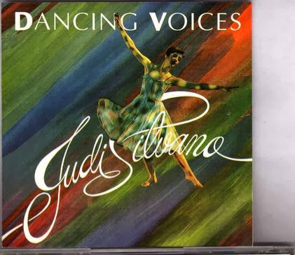 Judi Silvano- Dancing Voices