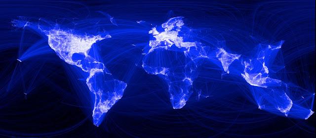 Globalizacion y Derecho Internacional contemporaneo