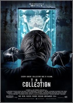 The Collection Legendado Rmvb BRRip + Torrent