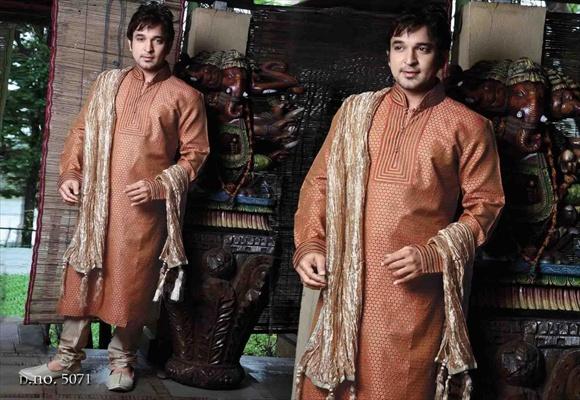 style of Kurta pajamas