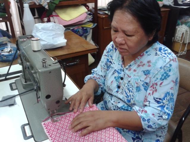 Fair Trade Breaks Poverty