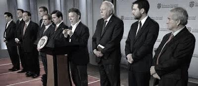 Unidad Nacional | Copolitica