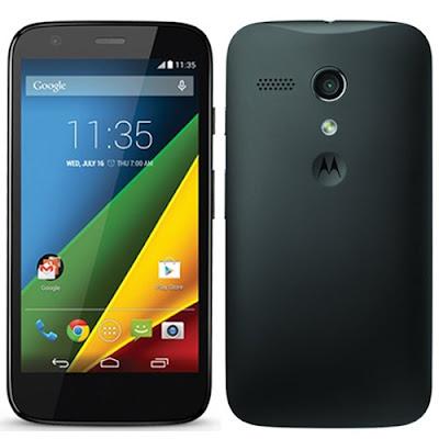 Motorola Moto G 4G precio libre